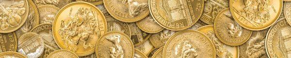 verschillende manieren om in goud te beleggen