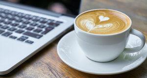 meetup koffie en beleggen