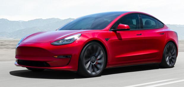 Beleggen in Tesla of elektrische auto's