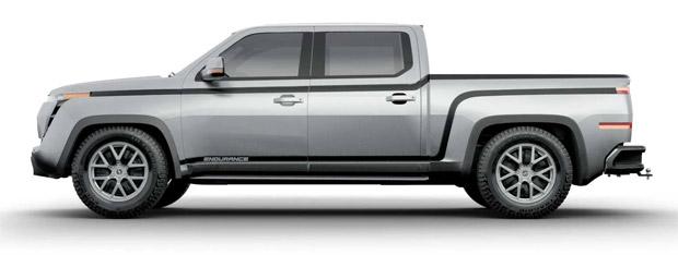 Lordstown EV beleggen in elektrische auto aandelen