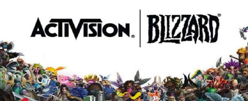 Beleggen in gaming bedrijf Activision Blizzard